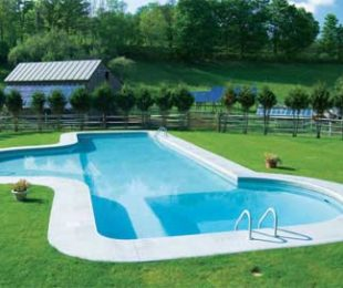 Fort Wayne Pools - Vinyl Liner Pools